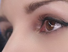 Video sample of Eyelash and Skin Retouching