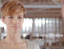 Marcelle Cosmetic – CC Cream with Karine Vanasse